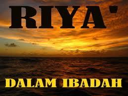 riya'1
