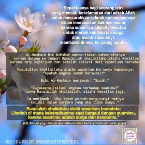 syarhus sunnah lin nisaa`22